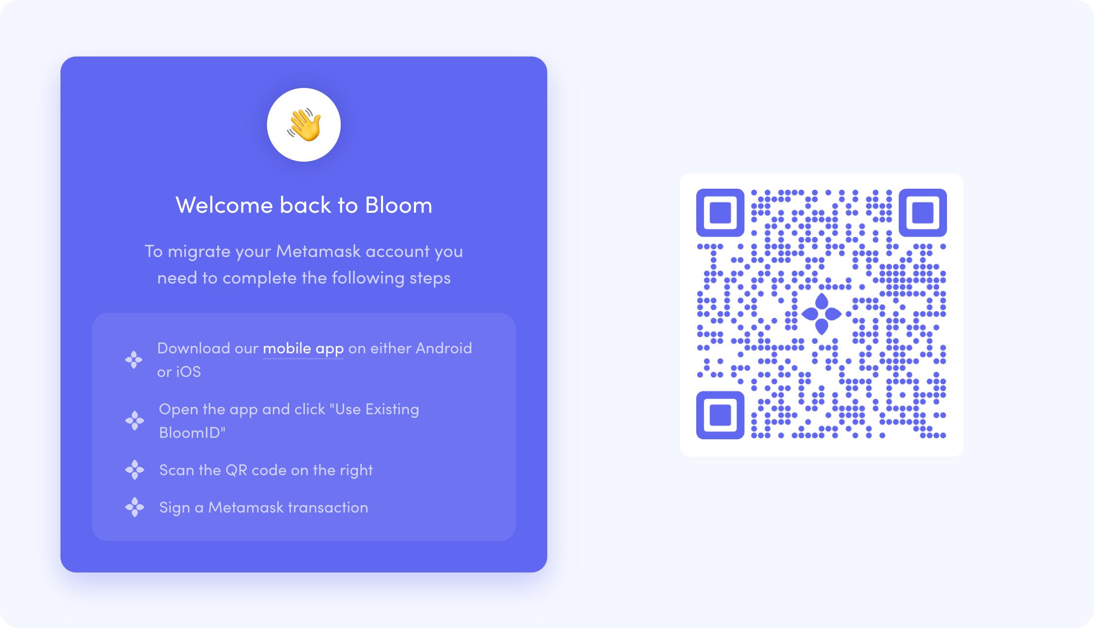 Introducing MetaMask Free Bloom