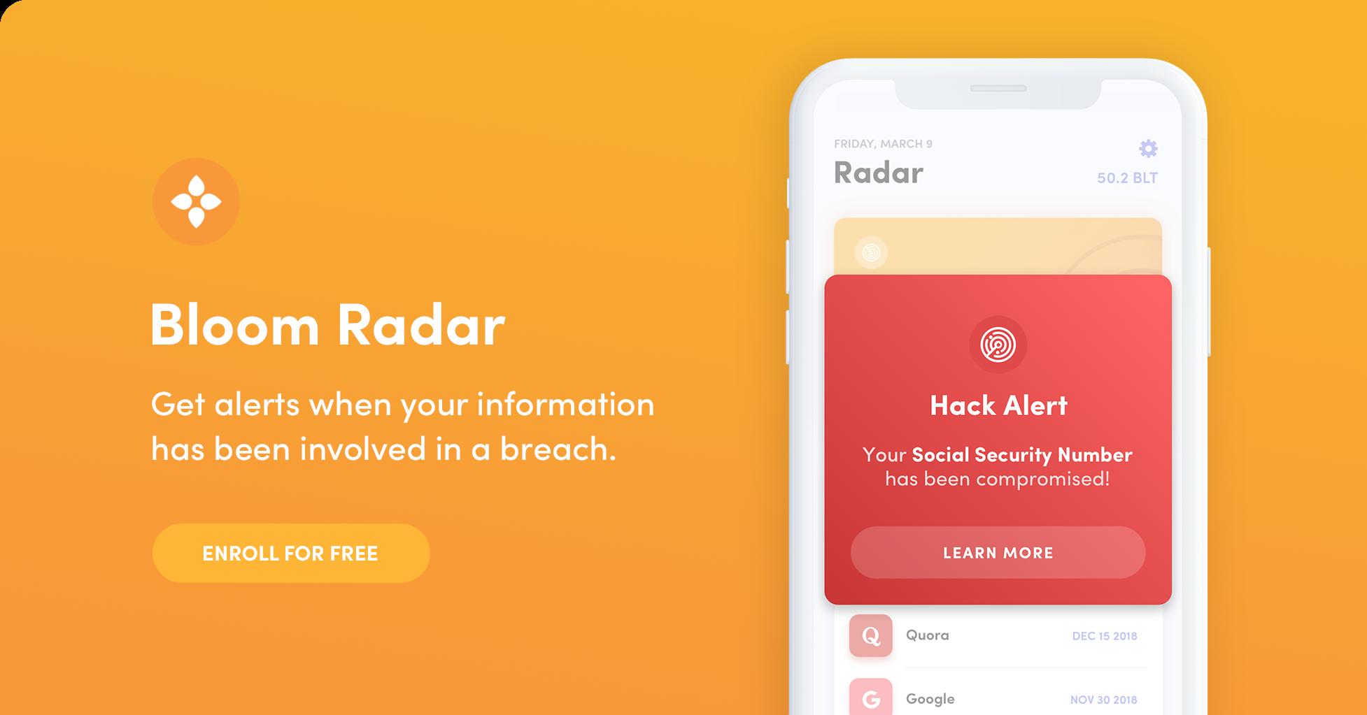 data breach alerts