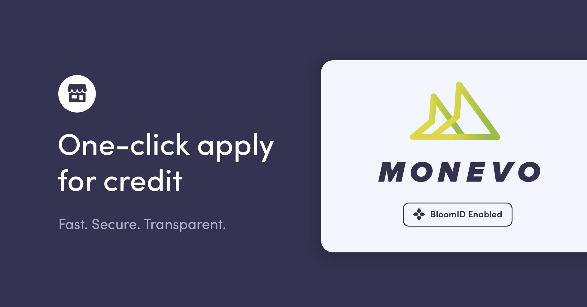 blockchain credit
