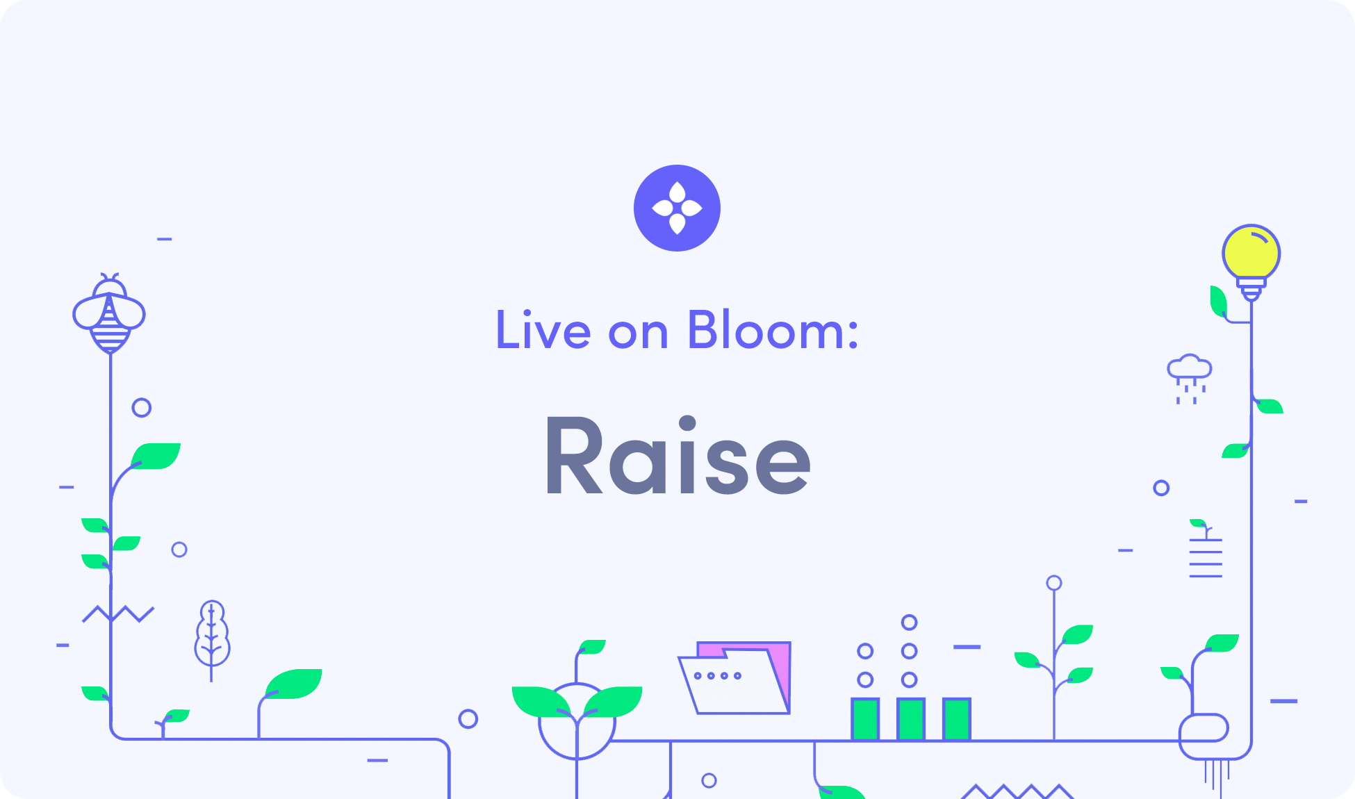 bloom integration