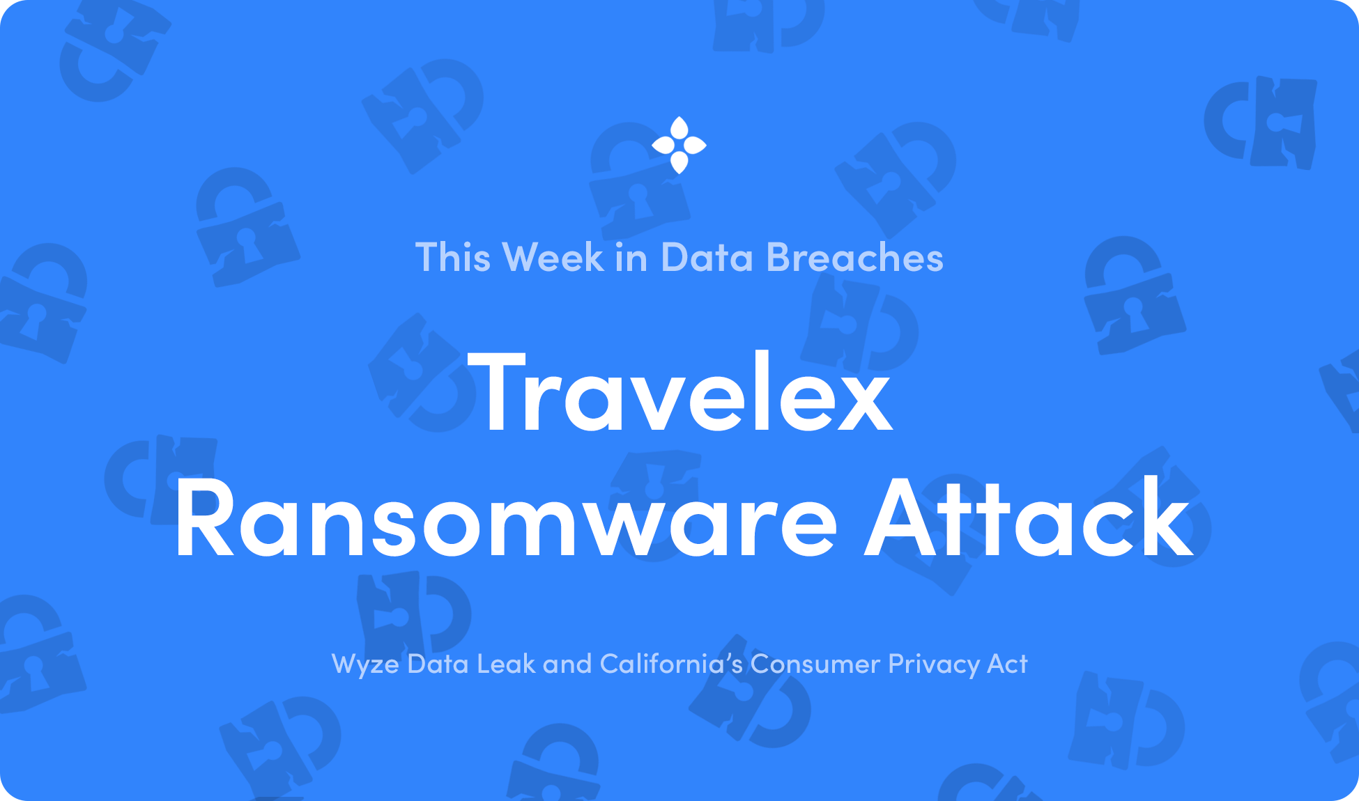 this week in data breaches