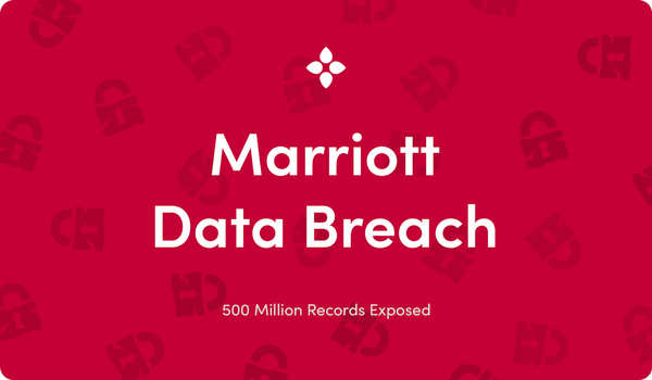 Passport Data Stolen in Marriott Data Breach, 500M Records Exposed
