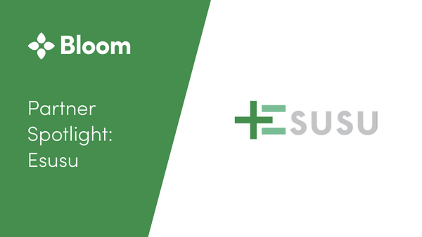 Partner Spotlight: Esusu