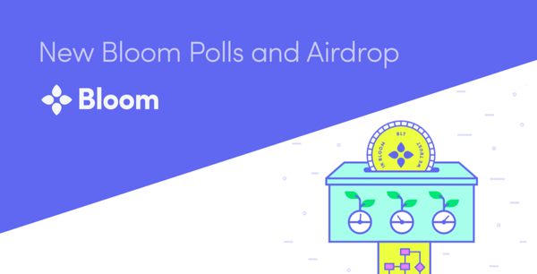 Check Out New Polls + Airdrop Details
