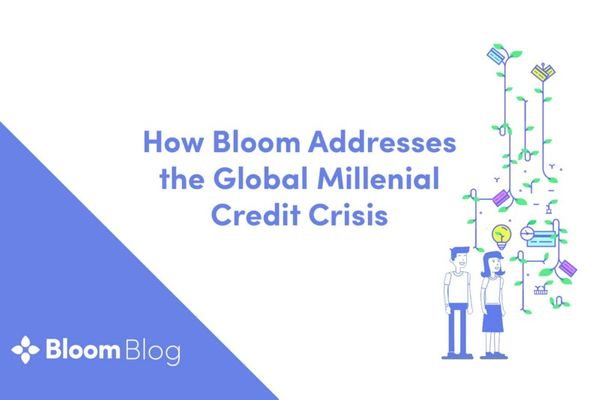 How Decentralized Credit Scores Address the Global Millennial Credit Crisis
