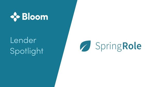 Partnership: Enhancing BloomID with Employment Attestations through SpringRole
