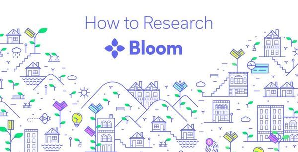 Researching Bloom? Here Are Links to Everything You Need to Know