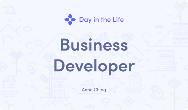 A Day in the Life of a Business Developer