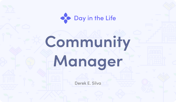 A Day in the Life of a Community Manager
