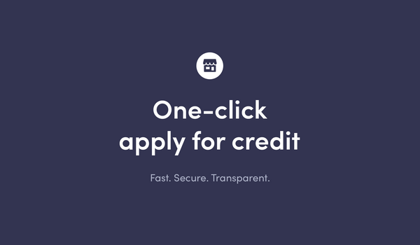 Apply for Credit in Seconds with Bloom Marketplace