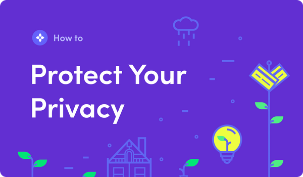 How to Protect Your Privacy Online