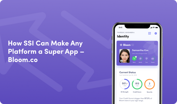 How SSI Can Make Any Platform a 'Super App'