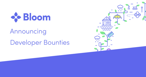 Announcing First Round of Developer Bounties