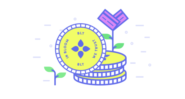 Announcing the Bloom Token Sale